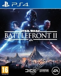 Star Wars: Battlefront 2 [Bonus uncut Edition] (PS4)
