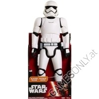 Star Wars: First order Squad Leader (51 cm) (Merchandise)