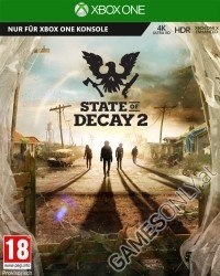 State of Decay 2 [uncut Edition] (Xbox One)
