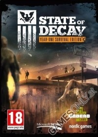 State of Decay [Year One Survival uncut Edition] (PC)