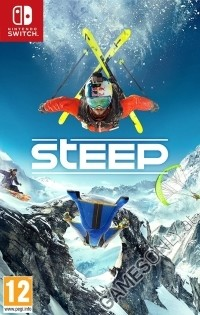 Steep (Nintendo Switch)