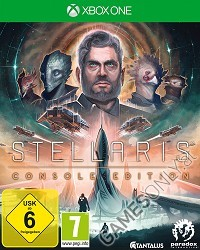Stellaris Console [Bonus Edition] (Xbox One)