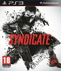 Syndicate [uncut Edition] (Erstauflage) (PS3)