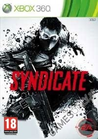 Syndicate [uncut Edition] (Xbox360)