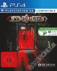 Syndrome [uncut Edition] (PS4)