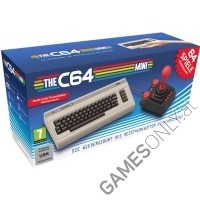 THE C64 Mini (Gaming Zubehör)