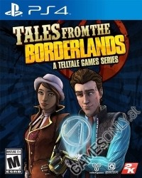 Tales from the Borderlands [US uncut Edition] (PS4)