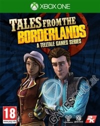 Tales from the Borderlands [uncut Edition] (Xbox One)