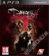 The Darkness 2 [Limited uncut Edition] (PS3)