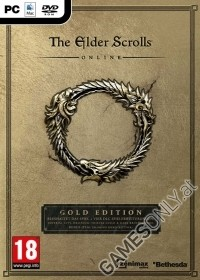 The Elder Scrolls Online [Gold uncut Edition] (PC)