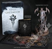 The Elder Scrolls Online: Greymoor [Collectors Edition] (Xbox One)