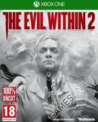 The Evil Within 2 [uncut Edition] (Xbox One)