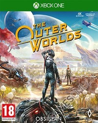 The Outer Worlds [AT uncut Edition] (Xbox One)