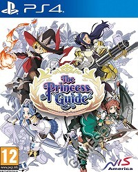 The Princess Guide (PS4)