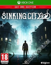The Sinking City [Day One uncut Edition] (Xbox One)