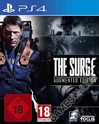 The Surge [Augmented uncut Edition] (PS4)