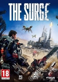 The Surge [uncut] Early Delivery Edition (PC)