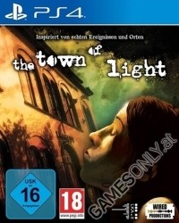The Town of Light [uncut Edition] (PS4)