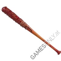 The Walking Dead Negans Lucille Replica Baseballschläger (80 cm) (Merchandise)