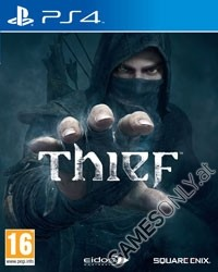 Thief [uncut Edition] (PS4)