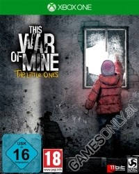 This War Of Mine: The Little Ones [uncut Edition] (Xbox One)