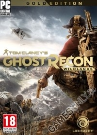 Tom Clancys Ghost Recon Wildlands [Gold AT uncut Edition] + 3 Bonus DLCs (PC)