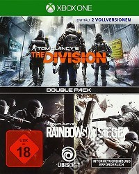 Tom Clancys Rainbow Six Siege + The Division Double Pack [AT uncut Edition] (Xbox One)