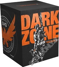 Tom Clancys The Division 2 [Dark Zone Collectors uncut Edition] (Xbox One)