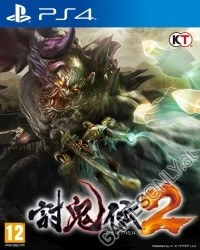 Toukiden 2 [uncut Edition] (PS4)