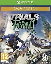 Trials Rising [Gold Edition] inkl. Preorder Boni (Xbox One)