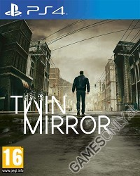 Twin Mirror [uncut Edition] (PS4)