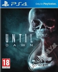 Until Dawn [uncut Edition] (PS4)