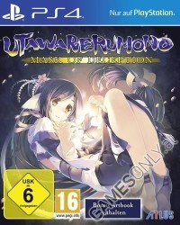 Utawarerumono: Mask of Deception [uncut Edition] (PS4)