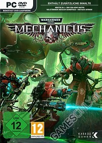 Warhammer 40.000 Mechanicus (PC)