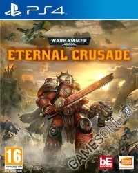 Warhammer 40.000: Eternal Crusade [uncut Edition] (PS4)