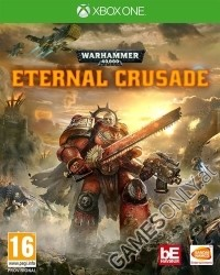 Warhammer 40.000: Eternal Crusade [uncut Edition] (Xbox One)