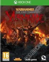 Warhammer: End Times Vermintide [uncut Edition] inkl. 6 DLCs (Xbox One)