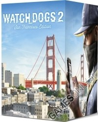 Watch Dogs 2 [AT Bonus San Francisco Collectors uncut Edition] inkl. Bonusmission (PC)