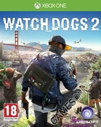 Watch Dogs 2 [uncut Edition] (Xbox One)