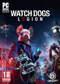 Watch Dogs Legion [AT uncut Edition] inkl. Preorder DLC (PC)