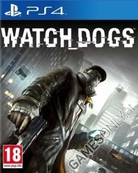 Watch Dogs [uncut Edition] (PS4)