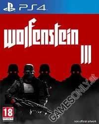 Wolfenstein III [AT Edition] (PS4)