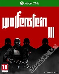 Wolfenstein III [AT Edition] (Xbox One)