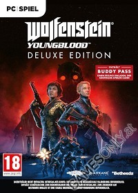 Wolfenstein: Youngblood [AT Legacy Deluxe Edition] (PC)