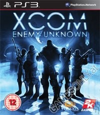 XCOM: Enemy Unknown [uncut Edition] (PS3)