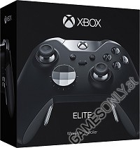 Xbox One ELITE Wireless Controller black (Xbox One)