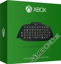 Xbox One One Chat Pad (Xbox One)