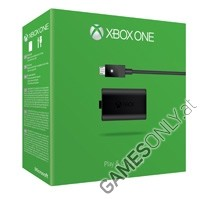 Xbox One Play & Charge Kit (Xbox One)