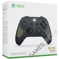 Xbox One Special Edition Recon Tech Wireless Controller (Xbox One)
