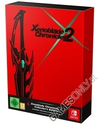 Xenoblade Chronicles 2 [Collectors Edition] (Nintendo Switch)